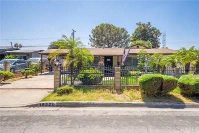 18220 E Payson Street, Azusa, CA 91702 - MLS#: IV19198284