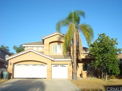 8750 Briarcliff Lane, Riverside, CA 92508 - MLS#: IV19198637