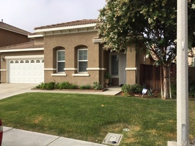 862 Melville Avenue, San Jacinto, CA 92583 - MLS#: IV19199587