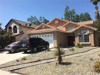 9747 Sycamore Canyon Road, Moreno Valley, CA 92557 - MLS#: IV19200036