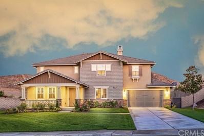 13285 Ridge Route Road, Riverside, CA 92503 - MLS#: IV19200260