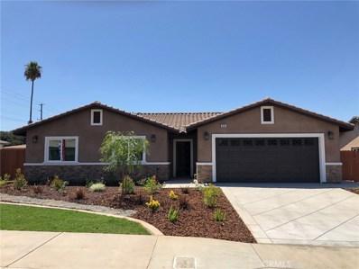 3118 Mendoza Way, Riverside, CA 92504 - MLS#: IV19201219