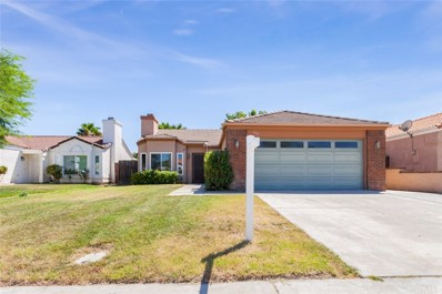 39769 Sunrose Drive, Murrieta, CA 92562 - MLS#: IV19201678