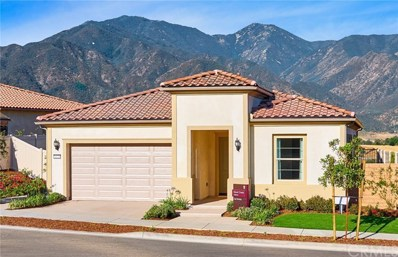 24465 Sunset Vista Drive, Corona, CA 92883 - MLS#: IV19202095