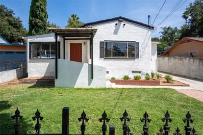 1440 Glen Avenue, Pasadena, CA 91103 - MLS#: IV19202135