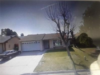 25353 Las Palomas Drive, Moreno Valley, CA 92557 - MLS#: IV19202682
