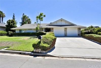 25101 Alpha Street, Moreno Valley, CA 92557 - MLS#: IV19202777