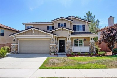 32031 Poppy Way, Lake Elsinore, CA 92532 - MLS#: IV19203365