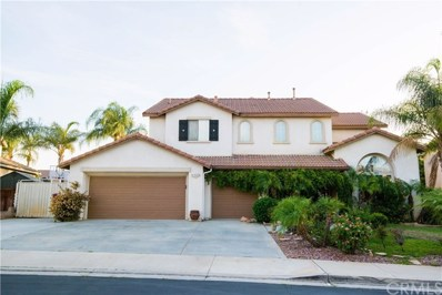 12499 Orangeblossom Lane, Riverside, CA 92503 - MLS#: IV19204226