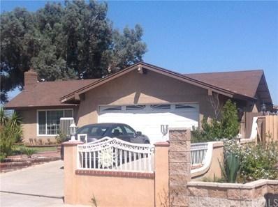 14176 Kingsway Court, Moreno Valley, CA 92553 - MLS#: IV19205224