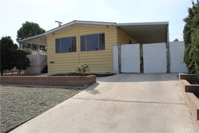 14165 Rancho Vista Road, Riverside, CA 92508 - MLS#: IV19205329