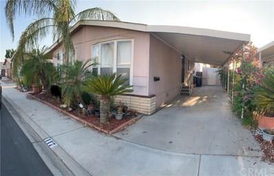 1721 E Colton Avenue UNIT 117, Redlands, CA 92374 - MLS#: IV19205489