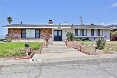 3542 Laurel Court, San Bernardino, CA 92404 - MLS#: IV19205520