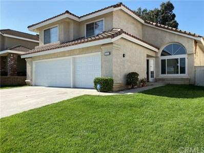 2538 Glenbush Circle, Corona, CA 92882 - MLS#: IV19205715