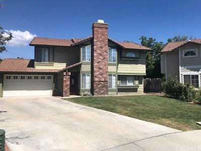 961 Camphor Court, San Jacinto, CA 92582 - MLS#: IV19205781