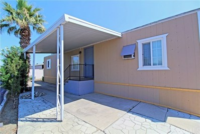 250 N Linden Avenue UNIT 78, Rialto, CA 92376 - MLS#: IV19206323