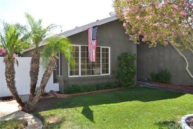 5674 Avenue Juan Bautista, Riverside, CA 92509 - MLS#: IV19206363
