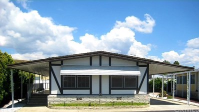 2230 Lake Park Drive UNIT 142, San Jacinto, CA 92583 - MLS#: IV19206558
