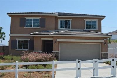 11730 Norwood Avenue, Riverside, CA 92505 - MLS#: IV19206689