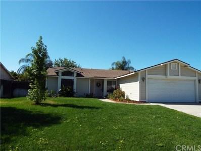 26135 Snow Creek, Menifee, CA 92586 - MLS#: IV19206857