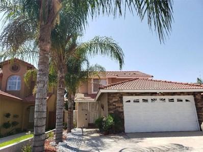 13151 Oak Dell Street, Moreno Valley, CA 92553 - MLS#: IV19207068