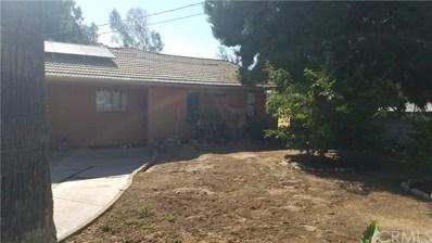 12284 3rd Street, Yucaipa, CA 92399 - MLS#: IV19207343