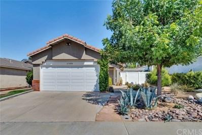 27800 Cactus Flower Drive, Menifee, CA 92585 - MLS#: IV19207534