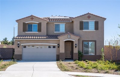7725 Arosia Drive, Fontana, CA 92336 - MLS#: IV19207672
