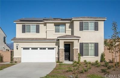 7720 Arosia Drive, Fontana, CA 92336 - MLS#: IV19207674