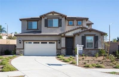 7721 Arosia Drive, Fontana, CA 92339 - MLS#: IV19207676
