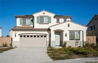 7724 Arosia Drive, Fontana, CA 92339 - MLS#: IV19207679