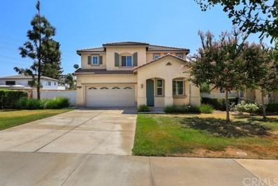 1824 Marlborough Avenue, Riverside, CA 92507 - MLS#: IV19207752
