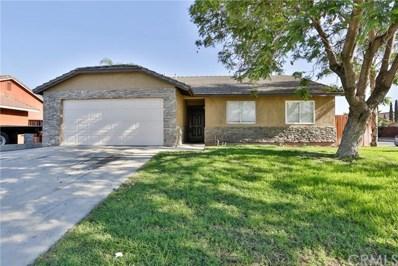 14990 Carmel Drive, Fontana, CA 92335 - MLS#: IV19208789