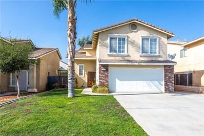 26054 Peck Street, Moreno Valley, CA 92555 - MLS#: IV19208856