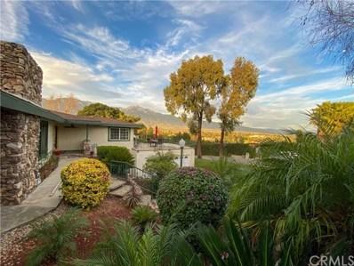 7740 Valle Vista Drive, Rancho Cucamonga, CA 91730 - MLS#: IV19208937