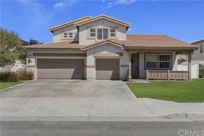 1217 Newberg Commons, San Jacinto, CA 92582 - MLS#: IV19209228