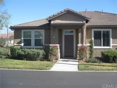 1625 Beaver Creek UNIT A, Beaumont, CA 92223 - MLS#: IV19209250