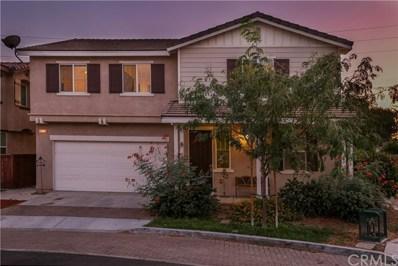 4374 Cruz Drive, Riverside, CA 92504 - MLS#: IV19209255