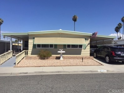 1640 Vista Grande Drive, Hemet, CA 92543 - MLS#: IV19209514