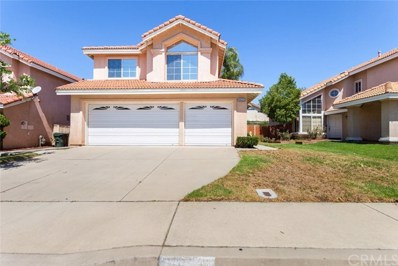 14020 Valley Forge Court, Fontana, CA 92336 - MLS#: IV19209578
