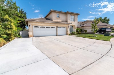 12329 Four Winds Lane, Victorville, CA 92392 - MLS#: IV19209689
