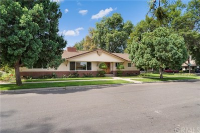4908 Cliffside Drive, Riverside, CA 92506 - MLS#: IV19210422