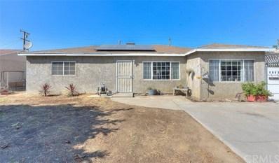 16416 Taylor Avenue, Fontana, CA 92335 - MLS#: IV19210425