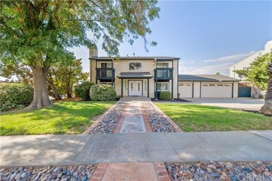 1317 Balfour Court, Redlands, CA 92374 - MLS#: IV19210469