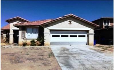 14597 Indian Paintbrush Road, Adelanto, CA 92301 - MLS#: IV19210955