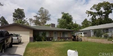 331 N WOODLAND, Banning, CA 92220 - MLS#: IV19211529
