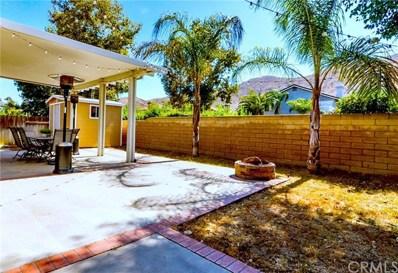 22621 Springdale Drive, Moreno Valley, CA 92557 - MLS#: IV19211780