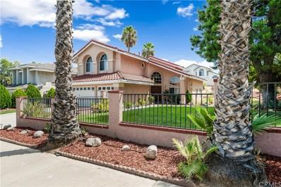 11688 Dellwood Drive, Riverside, CA 92503 - MLS#: IV19212237