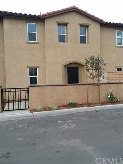 41898 Pedraza Street, Murrieta, CA 92562 - MLS#: IV19212275