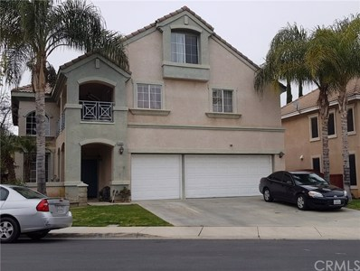 15909 Bonita Verde Court, Moreno Valley, CA 92555 - MLS#: IV19212328